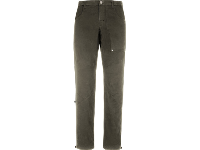 E9 Fuoco Pants Men warm grey